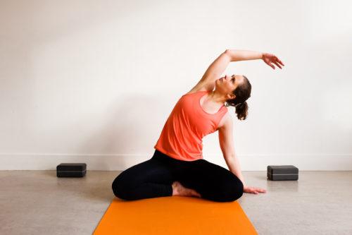 Introductie Pralaya yoga